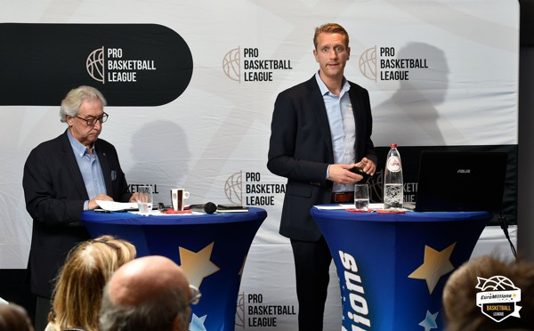 Belgium's Pro Basketball League launches own video streaming platform