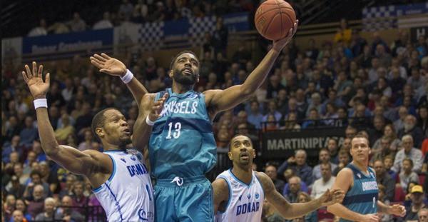 Pro Basketball League and Dutch Basketball League launch study into BeNeLeague