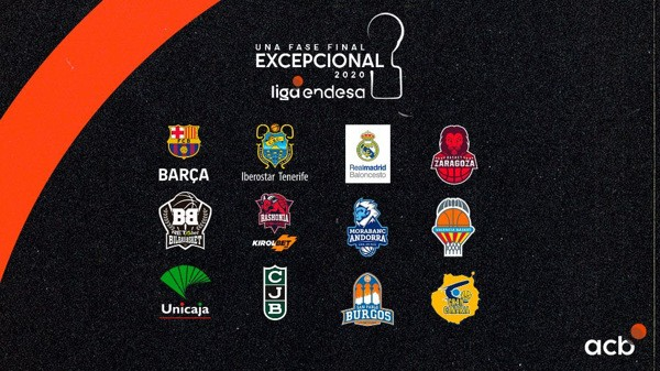 Valencia to host final phase of 2019-2020 Liga Endesa season