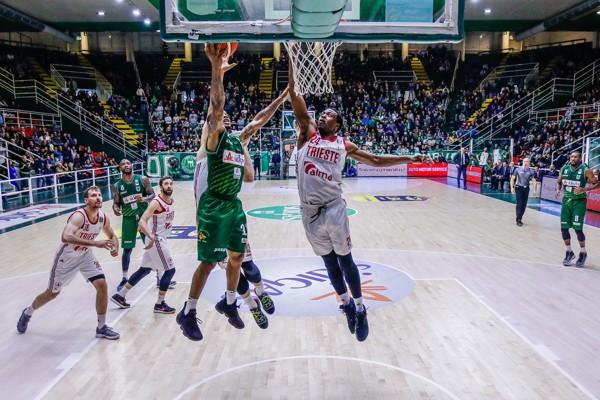 Eurosport agrees to two-season Lega Basket renewal