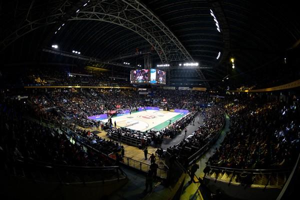 Football affecting the European future of basketball