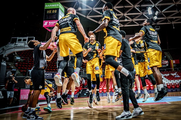 FIBA and WABC highlight global basketball trends in latest descriptive analytics report