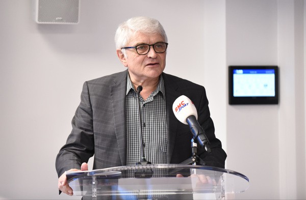 LNB presents plan to finish the season by mid-June