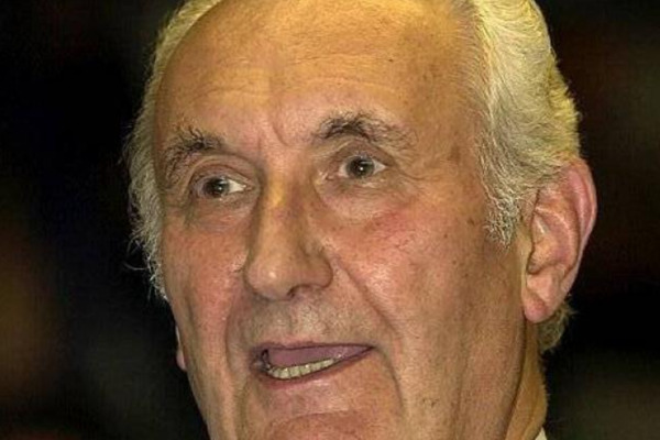 LNB founding President and ULEB co-founder Jean Bayle Lespiteau passes away